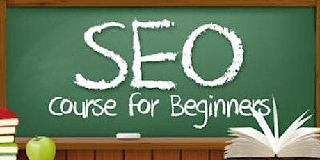 SEO & Social Media Marketing 101 Workshop [Live Webinar] Houston tickets