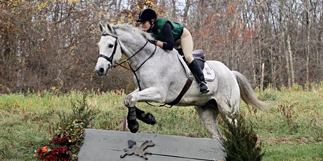 Locust Hill Farm  Fall Hunter Pace Early Entry tickets
