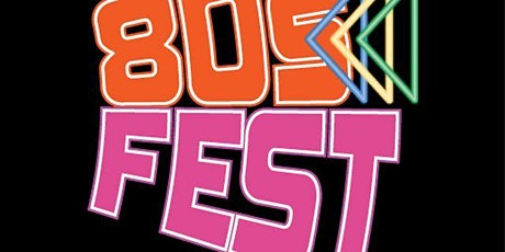 80's Fest tickets