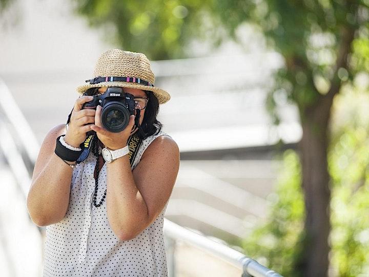 Art & Design (Photography) online information session image