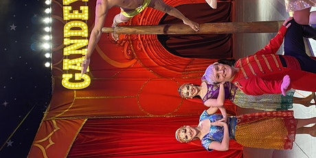Gandeys Circus 2020:Unbelievable tickets