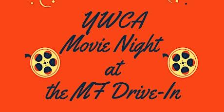 YWCA Movie Night 2020 tickets