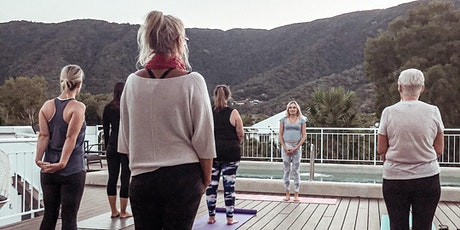 Beginners Yoga 5 Week Course tickets