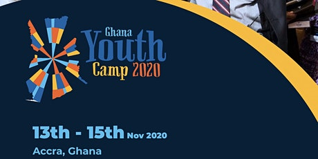 Ghana Youth Camp, 2020 tickets