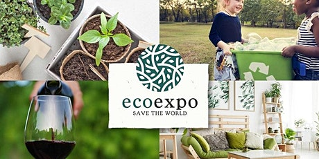 Brisbane Eco Living Festival - Christmas Market 2020 tickets