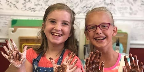 Homeschooling Culinary Program tickets