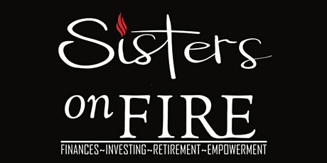 Sisters on FIRE Virtual Conference 2020 tickets