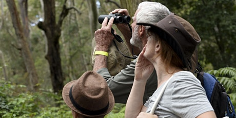 Walking Bundanon: Haunted Point with ecologist Garry Daly tickets
