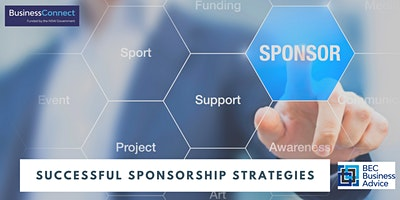 Successful Sponsorship Strategies