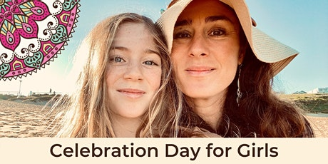 Celebrating Day for Girls tickets