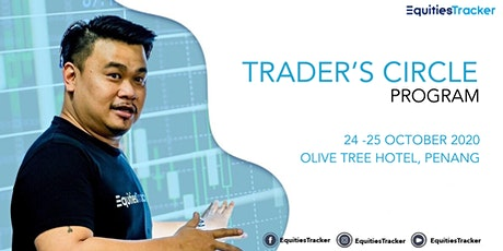 TRADERS CIRCLE PROGRAM (TCP) tickets