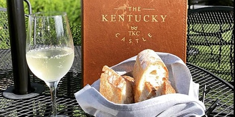 Sipp'n Sunday Perfectly Pinot:Wine Tasting Event @ The Kentucky Castle tickets