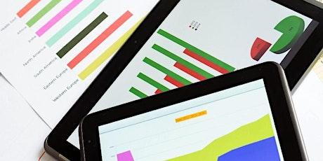 Where Do You Start When Your Marketing Foundation Has Cracks? Webinar tickets