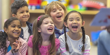 Early Childhood Voices Conference 2020 (ECV2020) tickets