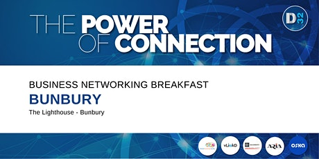 District32 Business Networking Perth – Bunbury - Tue 06th Oct tickets
