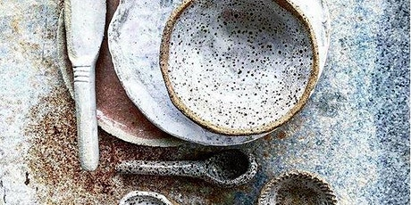 Rustic Wares  Pottery Workshop tickets