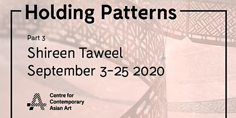 Holding Patterns: Shireen Taweel at 4A Centre for Contemporary Asian Art tickets