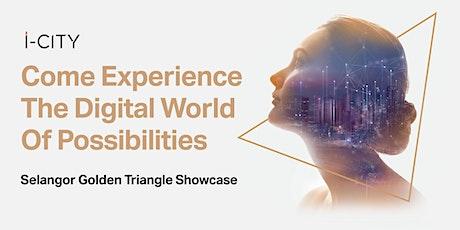 Selangor Golden Triangle Showcase tickets