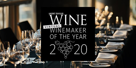 Winemaker of the Year Awards 2020: The Virtual Ceremony tickets