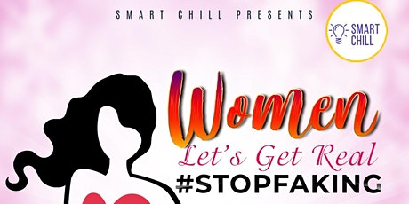 Women Let's Get Real! tickets