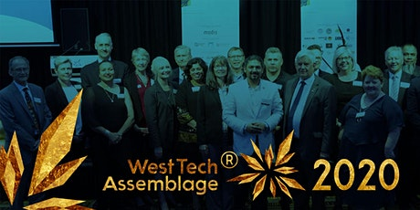 West Tech Assemblage 2020 tickets