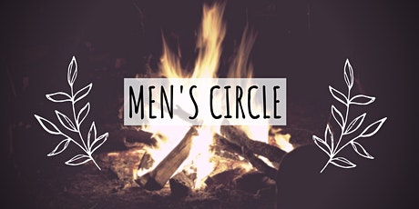 The Men's Circle - 3rd Fridays (Free) tickets