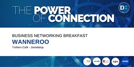 District32 Business Networking Perth – Wanneroo - Thu 05th Nov
