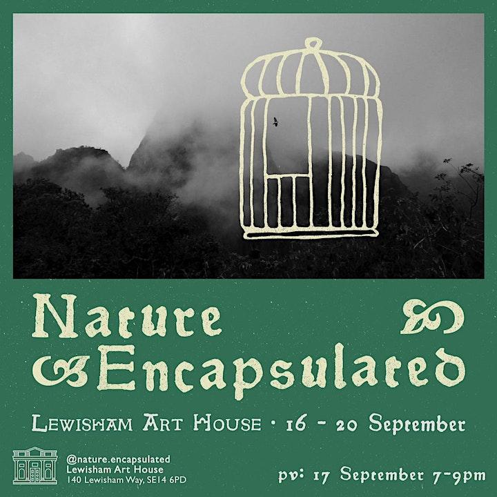 Nature Encapsulated image