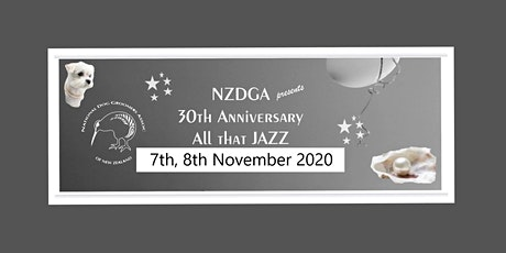 NDGANZ 30th Anniversary and All That Jazz tickets