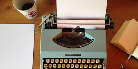 FRN Virtual Writing Retreat tickets