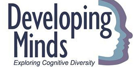 Developing Minds: virtual networking event tickets
