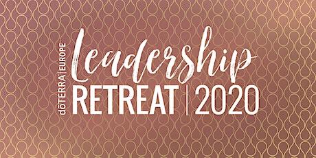 dōTERRA Europe Leadership Retreat 2020 tickets