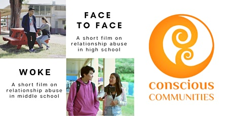 Conscious Communities: Local Films for Youth on Healthy Relationships tickets