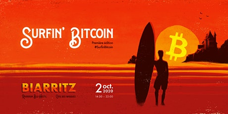 Surfin' Bitcoin 2020 tickets