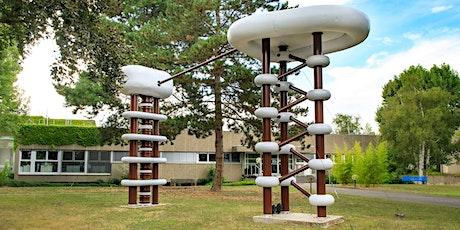 Campus de Cronenbourg. Parcours architecture et patrimoine scientifique billets