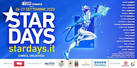 STAR DAYS 2020 biglietti