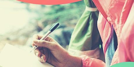 """Atelier 2H """"L'Art de l'Itinérance"""" pour mieux orienter vos projets pro billets"""