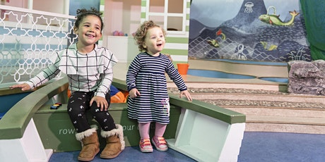 Toddler Time with Cutty Sark tickets