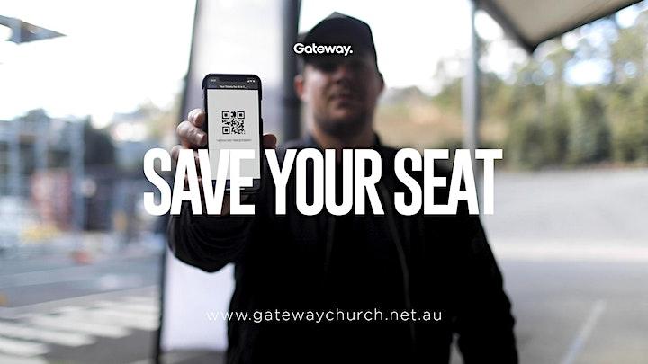 Gateway Sunday Gathering image