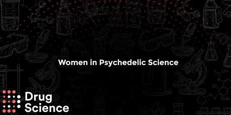 Women in Psychedelic science tickets