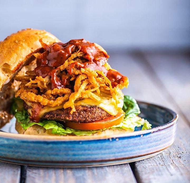 241 Burger Tuesdays image