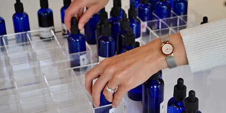 Introduction To Perfume plus Make Your Own Fragrance (Full Day) tickets