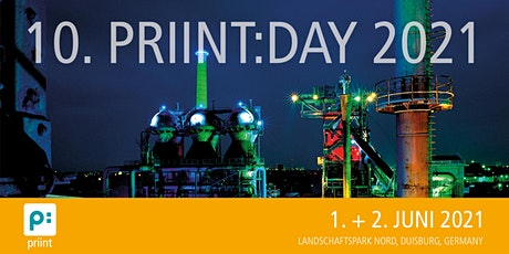 10. priint:day 2021 | Move beyond digital Tickets