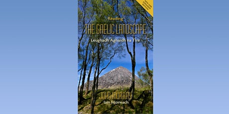 Reading the Gaelic Landscape with John Murray tickets