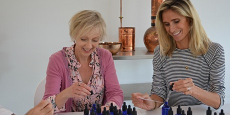 Make Your Own Fragrance – Blending Experience tickets
