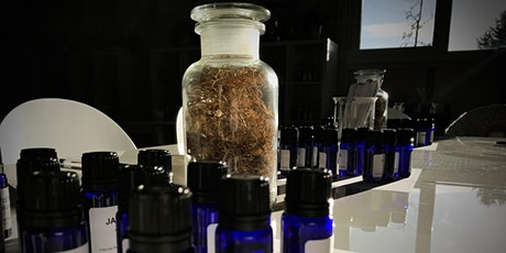 Understanding Perfumery – Experience tickets
