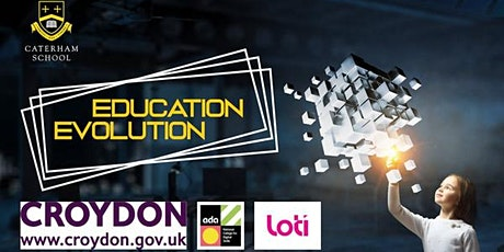 Education Evolution tickets