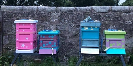 Beekeeping for Beginners: a personal journey tickets