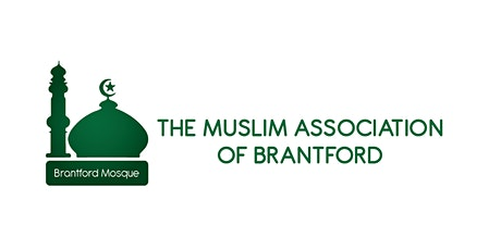 Brantford Masjid Friday Prayer Registration tickets