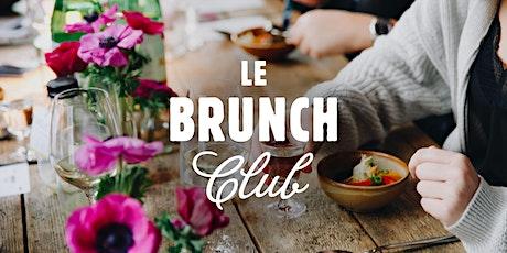 Le Brunch Club - 6 décembre billets